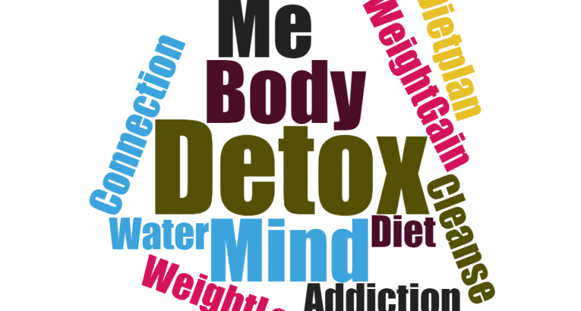 The Mind-Body Connection To Detox