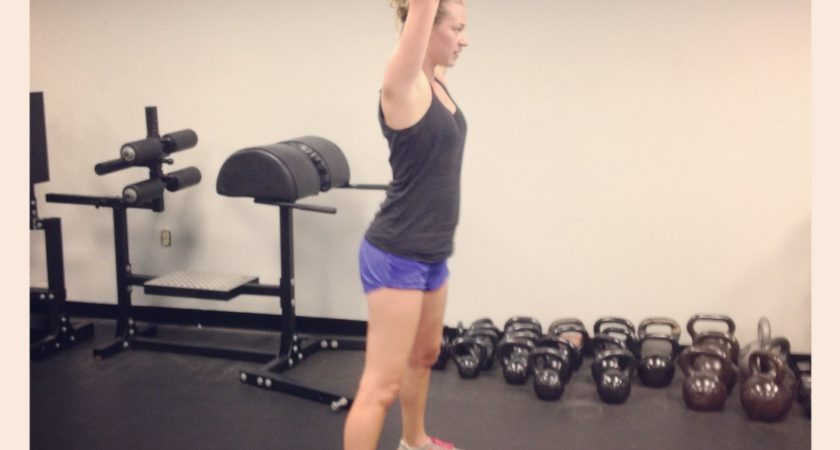 Top 5 Reasons: Why Kettle Bell Workouts?