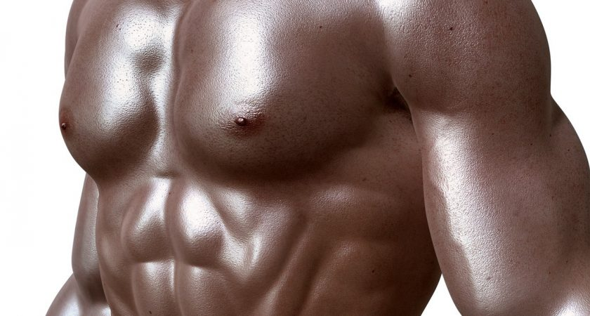 Four Great Exercises To Build Your Abs