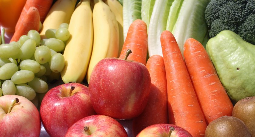 Lose Weight With Vegetarian Diet