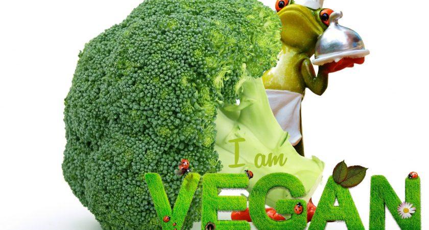 Vegan Detox Diet