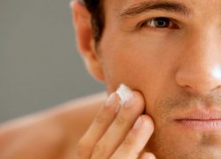 Men + Natural Skin Care